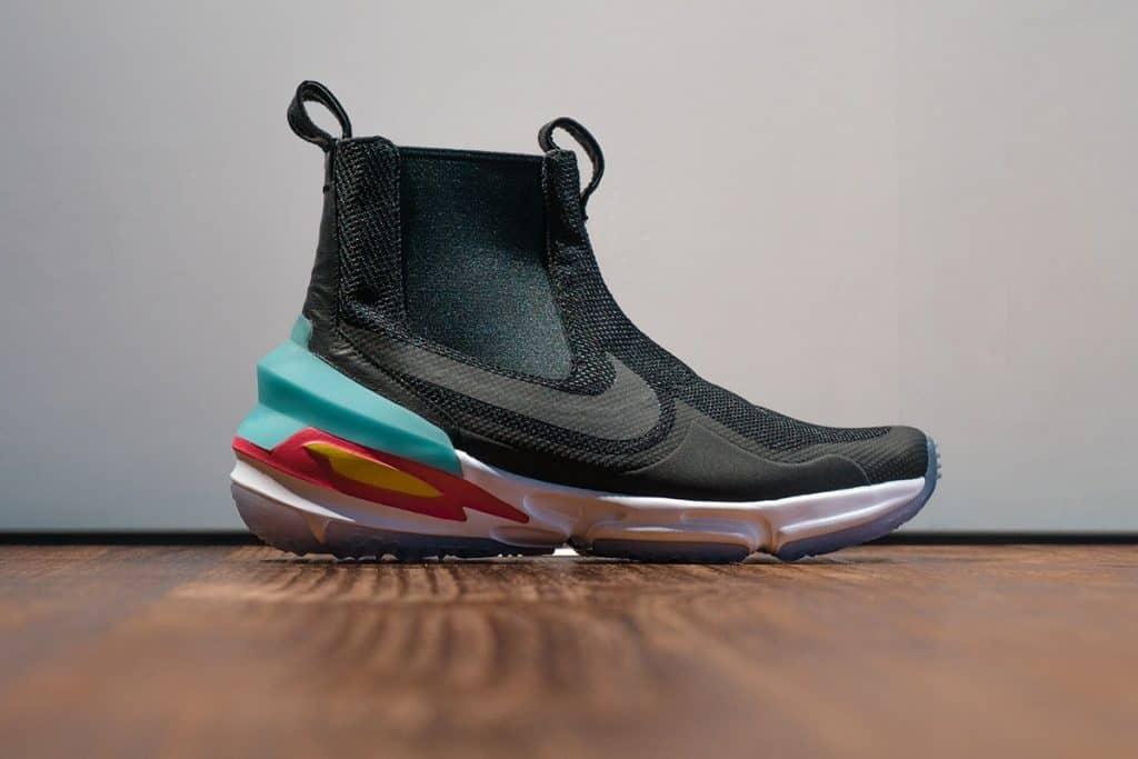 classifica delle migliori sneakers del 2016 - Riccardo Tisci x NikeLab Air Zoom Legend