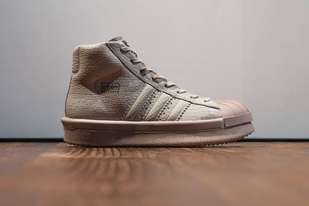 classifica delle migliori sneakers del 2016 - Rick Owens x adidas Mastodon