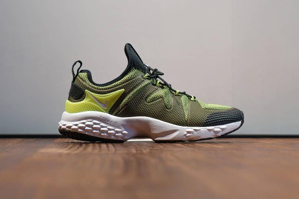 classifica delle migliori sneakers del 2016 - Kim Jones x NikeLab Air Zoom LWP