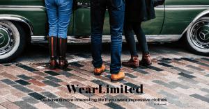Wear Limited vw