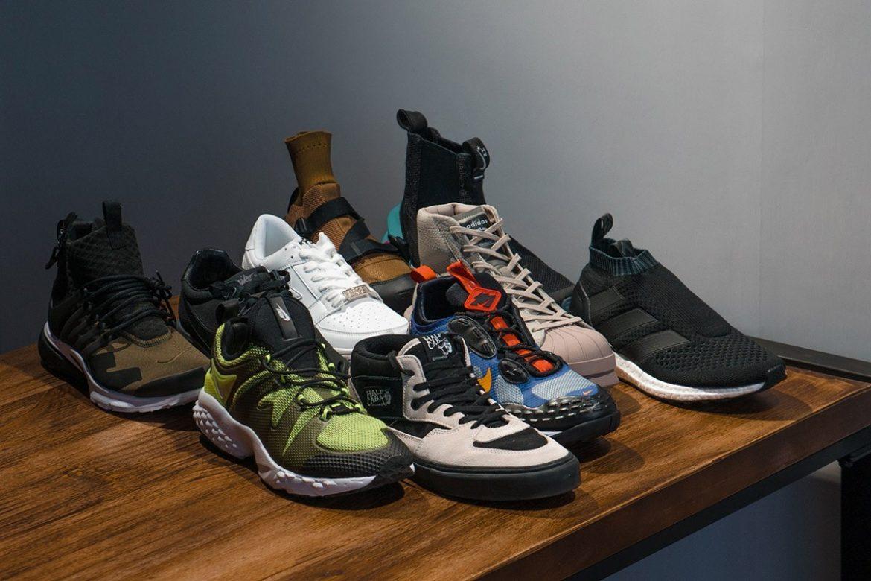 migliori sneakers 2016