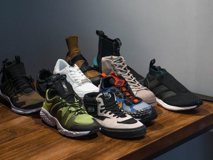La classifica delle migliori sneakers del 2016 secondo highsnobiety