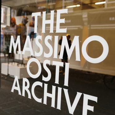 massimo osti archive