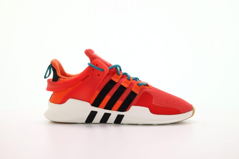 """Adidas EQT Support Adv Sum """"Trace Orange"""""""