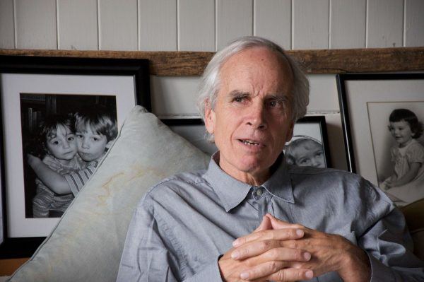 Douglas Tompkins fondatore di The North Face