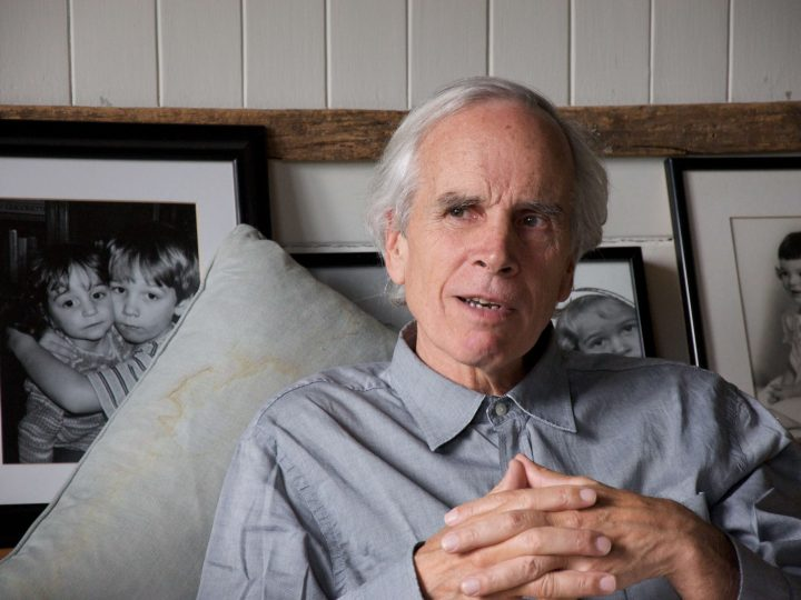 Douglas Tompkins: il fondatore di The North Face