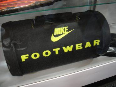 Nike Ritorno al Futuro