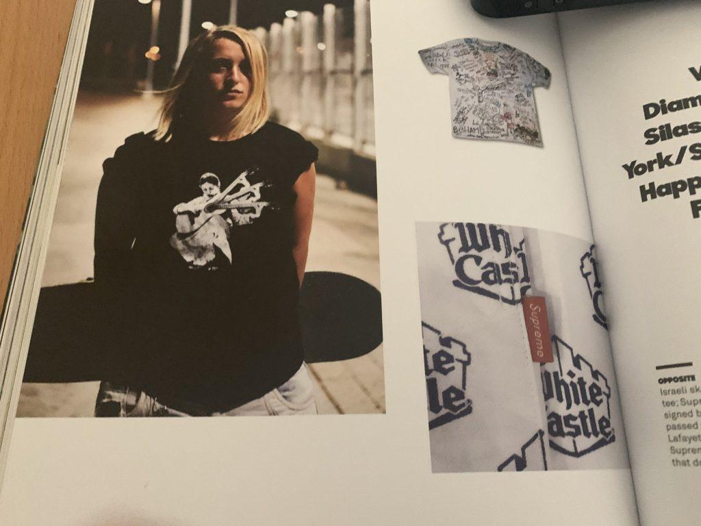 brand americani streetwear